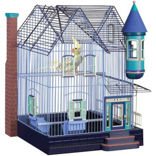 Prevue Pet Products Featherstone Victorian Bird Cage 294   Bird Cages