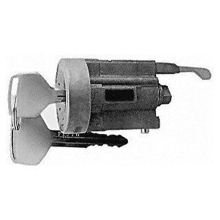 Standard Motor Products US127L Ignition Lock Cylinder Automotive