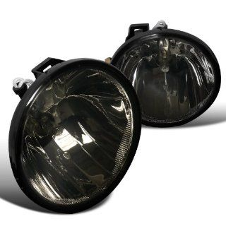GMC Yukon XL Chevy Tahoe Suburban Avalanche Camaro Smoke Bumper Fog Lights Automotive