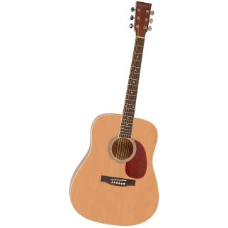 Spectrum Hand Crafted Acoustic Guitar   Kids Musical Instruments