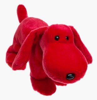 Ty Beanie Buddy Rover the Red Dog Toys & Games