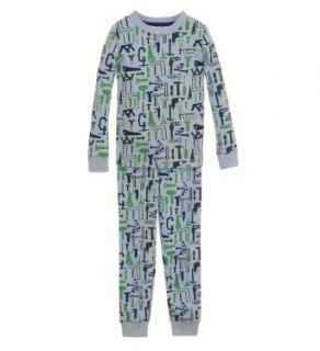 Kitestrings Boys Tool Time Sleep Set Pajama Sets Clothing