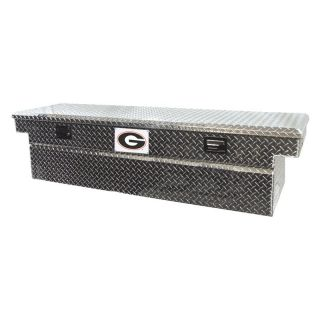 Tradesman 71 in. Aluminum Cross Bed Truck Box   Georgia   Truck Tool Boxes