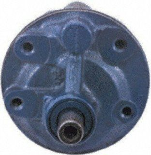Cardone 20 843 Remanufactured Domestic Power Steering Pump Automotive
