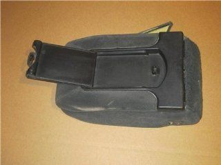 99 06 CHEVY SILVERADO SIERRA TAHOE SUBURBAN CONSOLE JUMP SEAT ARMREST MADDBUYS Automotive