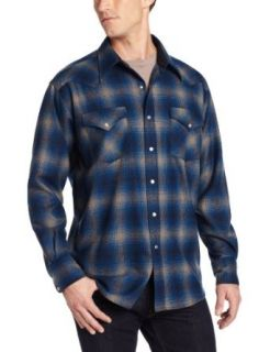 Pendleton Canyon Shirt   Long Sleeve   Men's at  Men�s Clothing store