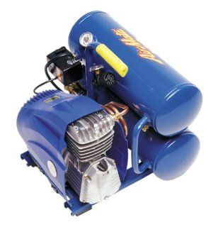 Emglo AM700 HC4V 2 HP Electric Air Mate Compressor   Stacked Tank Air Compressors