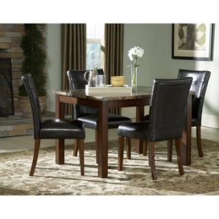 Achillea 5 Piece Dining Table Set   48 in.   Dining Table Sets