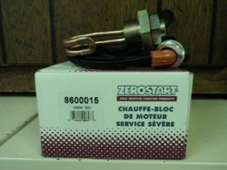 Zerostart 860 0015 Engine Block Heater Automotive
