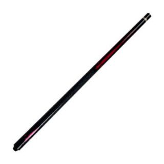 Ru Red Designer Billiard Pool Cue Stick with Case   Pool Cues