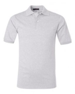 Jerzees Cotton/poly Jersey Polo with Spotshield Shirt at  Men�s Clothing store