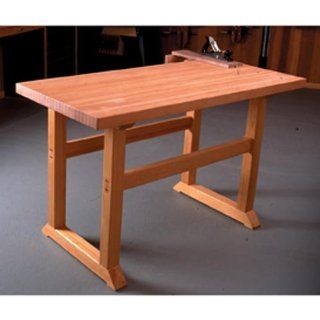 Simple to Build Workbench able Woodworking Plan Editors of WOOD Magazine Books