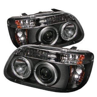 Rxmotoring 1995 Ford Explorer Headlights Projector + Tail Light Automotive