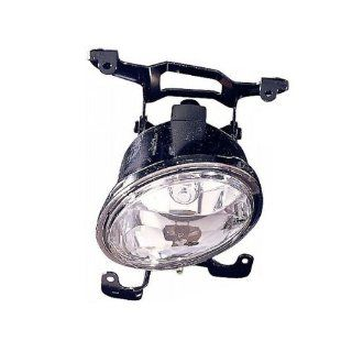 03 06 Hyundai Accent Front Driving Fog Light Lamp Left Driver Side SAE/DOT Approved Automotive