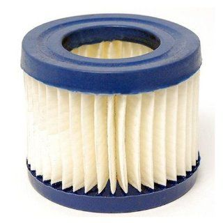 Shop Vac 903 05 2 Pack. Cartridge Filter/Foam Sleeve for 18 V Rechargeable Vac   Vacuum And Dust Collector Filters