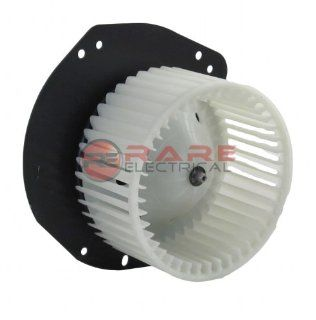 NEW BLOWER ASSEMBLY 1998 1999 2000 2001 2002 2003 2004 FORD CROWN VICTORIA 15 80094 1W7Z 19805 BA 4W7Z 19805 AA 35579 MM 929 Automotive