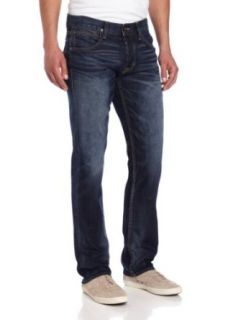 Hudson Jeans Men's Byron Straight Leg Jean in Cuba at  Men�s Clothing store