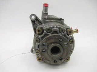 POWER STEERING PUMP Mercedes S420 S500 CL500 1996 961 997 97 1998 98 99 Automotive