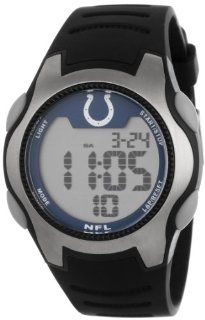 Game Time Men's NFL TRC IND Indianapolis Colts Watch Watches
