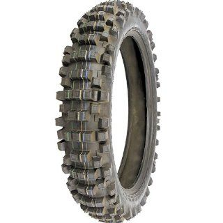 Kings Tire KT 965 Dirt Bike Motorcycle Tire   90/100 12 / Rear Automotive