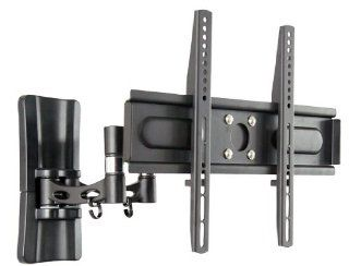 Pyle Home PSW974S   26 X 42 Inch Flat Panel Articulating TV Wall Mount Electronics