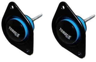 Torque Solution Billet Transmission Mounts Porsche Boxster 986 987 Automotive