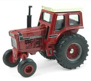 Ertl International 966 Diecast Tractor, 164 Scale Toys & Games