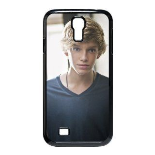 Custom Cody Simpson Cover Case for Samsung Galaxy S4 I9500 S4 968 Cell Phones & Accessories