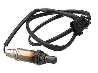 Porsche 993 (96 97 Turbo) POST cat Oxygen Sensor OEM Bosch exhaust o2 sender sending unit Automotive