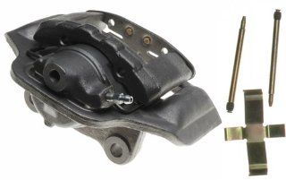 Raybestos FRC3352 Professional Grade Remanufactured, Semi Loaded Disc Brake Caliper Automotive