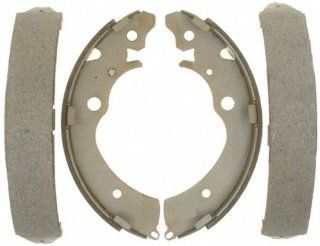 ACDelco 14627B Brake Shoe Kit, Remanufactured Automotive