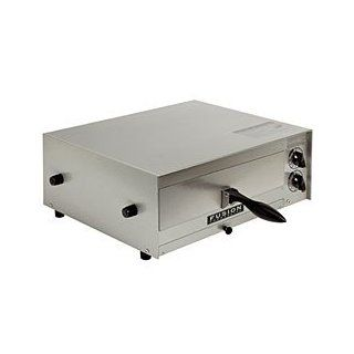 "20"" Countertop Deluxe Pizza & Snack Oven   Fusion Commercial 1023230 Toaster Ovens Kitchen & Dining"