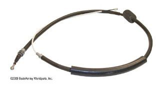 Beck Arnley 094 1275 Parking Brake Cable Automotive