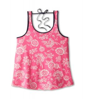 Roxy Kids Dancing Sun Tank Girls Sleeveless (Pink)