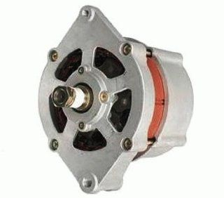This is a Brand New Alternator Fits Atlas, Case, Ingersoll Rand, John Deere, New Holland, and Thermo King, Crawler Dozers, Crawler Tractors, Lift Trucks, Backhoe Loaders, Landscaper Loaders, Skid Steer Loaders, Telescopic Handlers, Farm Tractors, Trenchers