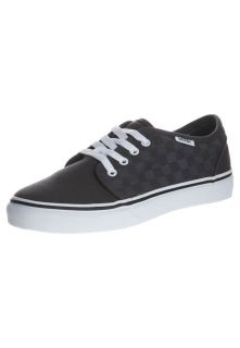 Vans   106 VULCANIZED   Skater shoes   grey