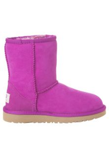 UGG Australia KIDS CLASSIC SHORT   Boots   purple