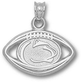 Penn State Nittany Lions NCAA Sterling Silver Charm  Sports & Outdoors