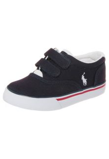 Polo Ralph Lauren   VAUGHN   Velcro shoes   blue