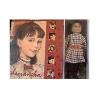 Samantha Story Collection Plus Mini Doll (American Girl, Samantha Story collection (contains Meet Samantha; Samantha Learns a Lesson; Samantha's Surprise; Happy Birthday, Samantha; Samantha Saves the Day; and Changes for Samantha) 9781593695439 Book