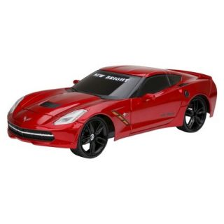 New Bright 116 R/C Full Function Custom Corvette