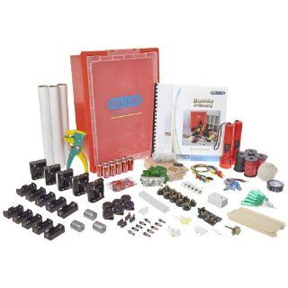Edu Lab Electricity Lab Kit