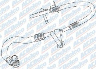 ACDelco 15 31116 Air Conditioner Compressor Hose Assembly Automotive