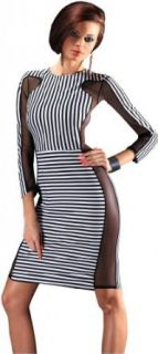 Ninex Women's Slimming Effect Dress Adult Exotic Dresses Clothing