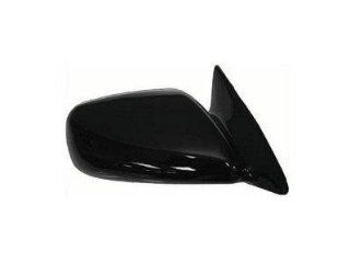 PASSENGER SIDE DOOR MIRROR Toyota Camry POWER UNPAINTED; WITHOUT HEATED GLASS; USA AND JAPAN BUILT [INCLUDES ADAPTER HARNESS TO FIT EITHER Automotive