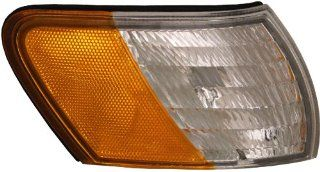 FORD TAURUS SIDE MARKER LIGHT RIGHT (PASSENGER SIDE)(EXCEPT SHO) 1992 1995 Automotive
