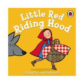 Little Red Riding Hood Ronnie Randall, Emma Dodd 9781846465420 Books