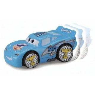 Fisher Price Cars Shake N Go Lightning McQueen Toys & Games