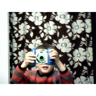 Discovery Kids Digital Camera, Blue Toys & Games