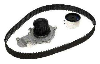 Gates TCKWP245B Engine Timing Belt Kit with Water Pump Automotive